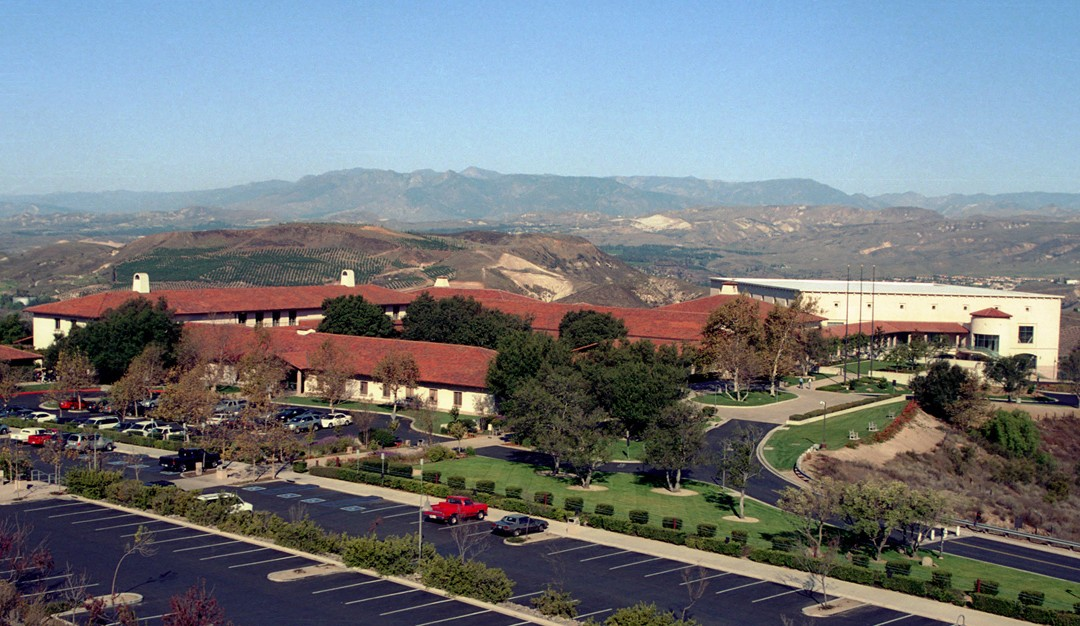 Reagan Presidential Library and More